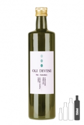 AUD750 Bio-Selection Medium Olivenöl 750 ml