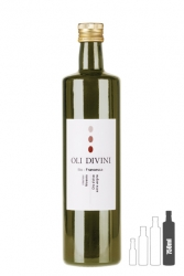 FRA750 Bio-Francesca Intensives Olivenöl 750 ml